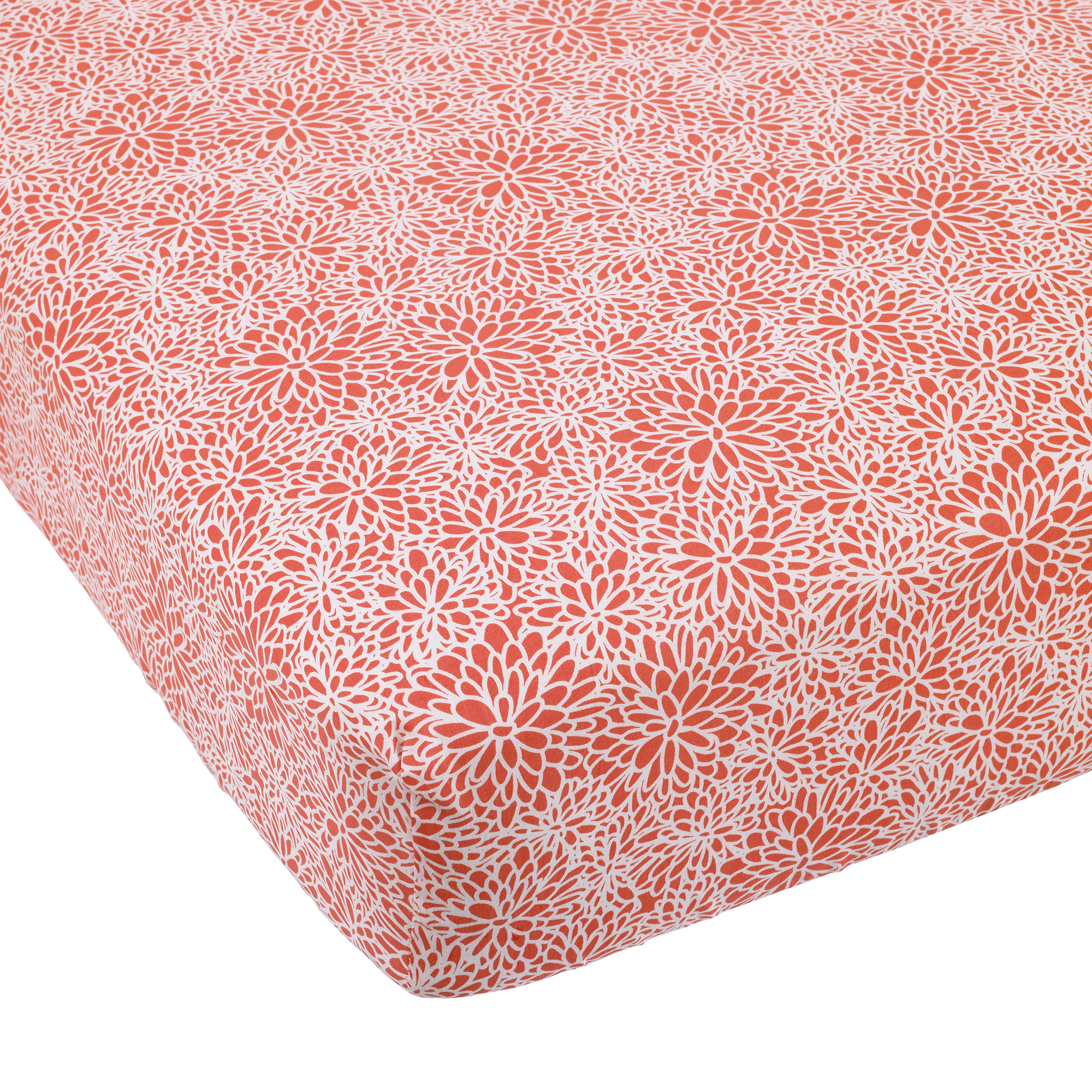 coral fitted zoom multi crib cribs il fullxfull listing uk sheet colored