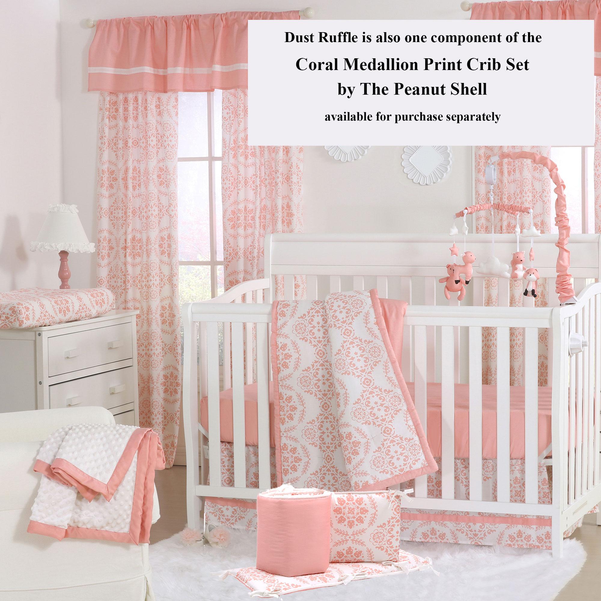 co sheets for garanimals ruffle crib aetherair cribs asli dust
